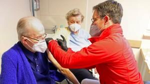 Auch Hausärzte sollen impfen
