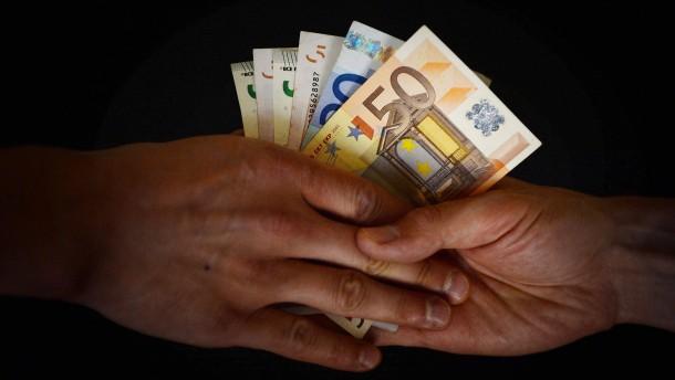 Müssen wir schon wieder die Banken retten?
