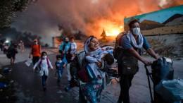 Zehn Jahre Haft für afghanische Migranten