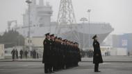 Putin besteht nicht mehr auf französischen Kriegsschiffen