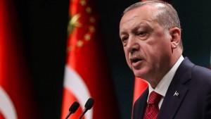 Erdogan wettert gegen Schließung von Moscheen in Österreich