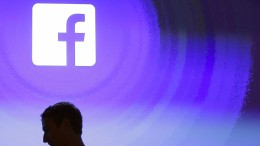Facebook nach Datenskandal unter Druck