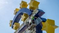 Notenbankchefs fordern Reform der Eurozone