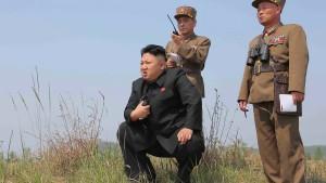 """""""Der Atomkrieg könnte jeden Moment ausbrechen"""""""