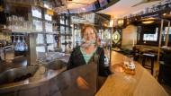 Auch in Mainz will man Gaststätten unter Einhaltung der Hygienevorschriften wieder öffnen