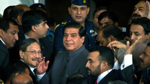 Pakistan distanziert sich von Mordaufruf