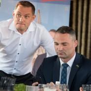 """AfD-Niederlage in Görlitz: """"Wenigstens bist du noch ein echter deutscher Polizist"""""""