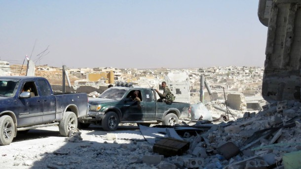 Bewohner von Ost-Aleppo sollen ihre Stadt verlassen
