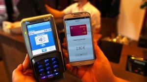 Abschied von der digitalen Geldbörse