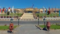 """Für Google ein """"armseliges Skigebiet"""" - das ägyptische Hotel Dana Beach Resort"""