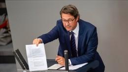 Showdown für Scheuer im Maut-Ausschuss