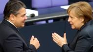 Führender Unionspolitiker bringt Neuwahl ins Gespräch