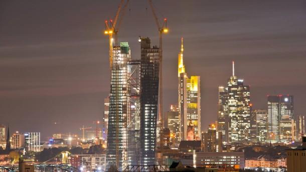 Hessens Arbeitsmarkt wächst 2013 nur noch langsam
