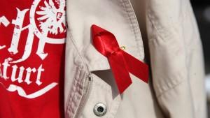 49 Aids-Tote zwischen Kassel und Odenwald
