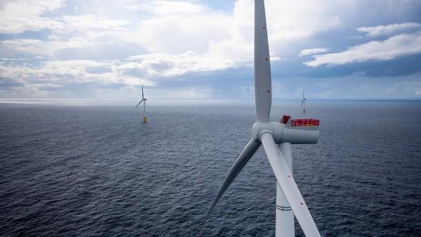 Wie groß kann die Windkraft werden?