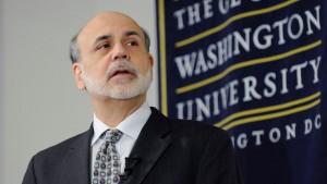 Transparenz der Federal Reserve erhöht die Unsicherheit