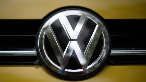 VW zahlte in Amerika schon fast zehn Milliarden Dollar Schadenersatz