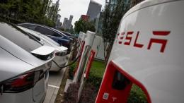 So will Tesla raus aus den Verlusten