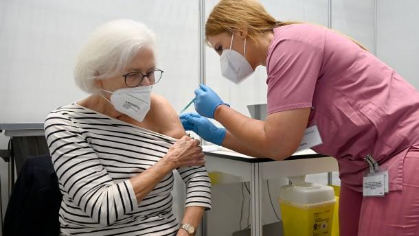 Zehn Millionen Auffrisch-Impfungen bis Jahresende