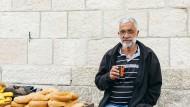 Der Brot-Streit von Jerusalem