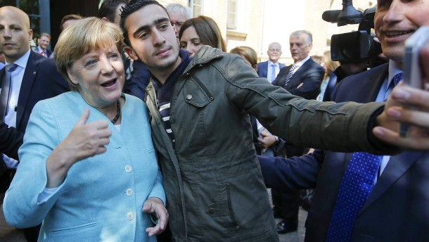 Flüchtling zieht wegen Hetze bei Facebook vor Gericht