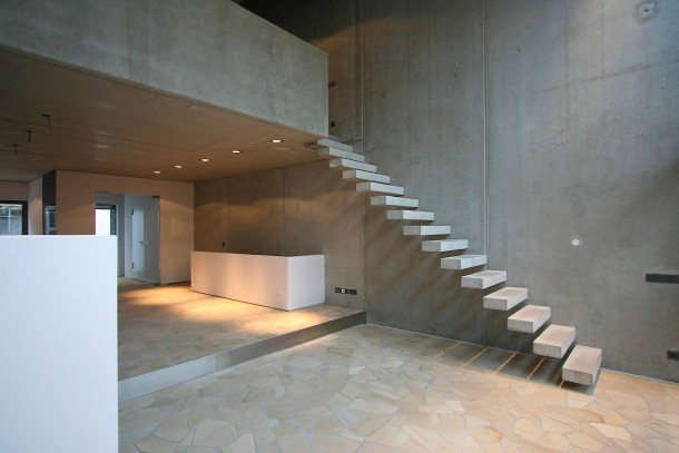 Bilderstrecke Zu: Wie Bauherren Die Treppe Geschickt In
