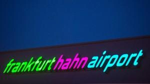 Konzern aus China soll Flughafen Hahn retten