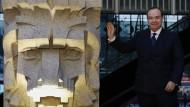 HSBC-Chef soll eigenes Geld auf Schweizer Konto versteckt haben