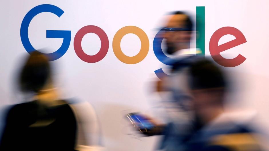 Wie die Zeit fliegt: Google feiert bereits 20. Geburtstag.