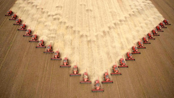 Die Moral der Agrar-Spekulation