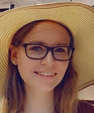 Laura ten Brink, 23 Jahre alt