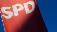 Für die SPD sieht es in Umfragen zur Zeit düster aus.