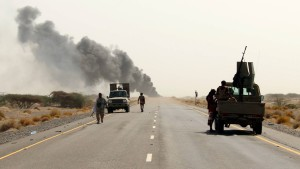 Mehr als 60 Tote bei Kämpfen im Jemen