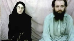 Amerikanische Familie nach Jahren in Geiselhaft in Afghanistan befreit