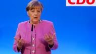 CDU-Spitze will Bleiberecht schon bei Bewährungsstrafen entziehen