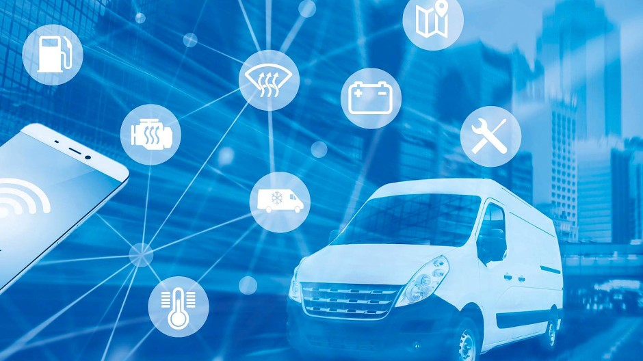 Autos sind heute rollende Computer, die auch mit anderen Geräten vernetzt sind.