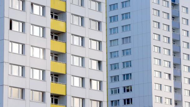 Kiel will Schlupfloch bei Grunderwerbsteuer stopfen