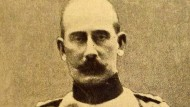 Max von Baden (1867 - 1929) sollte der letzte Reichskanzler des deutschen Kaiserreichs werden.