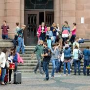 Sorgenfreier Start ins neue Semester: Für Studenten gibt es inzwischen attraktive Konditionen für Girokonten und Kreditkarten.