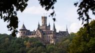 Steine des Anstoßes: Die Marienburg in Pattensen