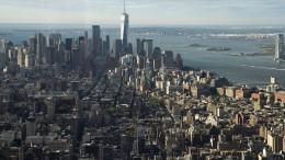 Vier Tote durch Schüsse in New York