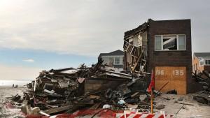Repräsentantenhaus blockiert Hilfe für Hurrikan-Opfer