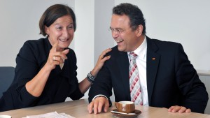 Friedrich: Straßburg muss sich an Rechtslage halten