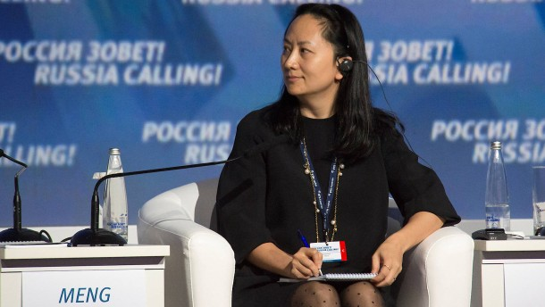 China bestellt Amerikas und Kanadas Botschafter ein