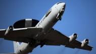 Nato fordert Beilegung des deutsch-türkischen Streits