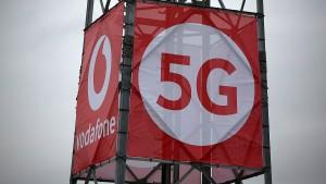 Netzbetreiber kritisieren 5G-Vergaberegeln