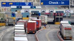 """""""Privatsektor muss Vorbereitungen auf harten Brexit verstärken"""""""
