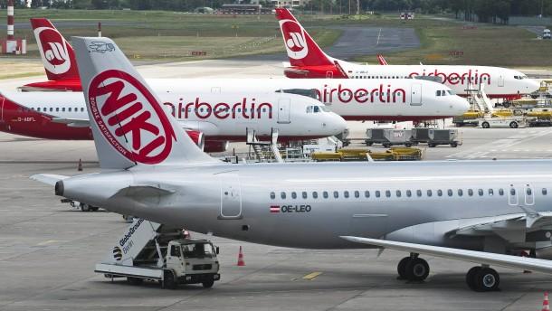 British-Airways-Mutter bestätigt Übernahme von Niki-Teilen