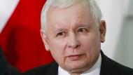 Polens Politik versinkt im Chaos