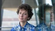 """Podcast von der Buchmesse: Sasha Marianna Salzmann über """"Im Menschen muss alles herrlich sein"""""""